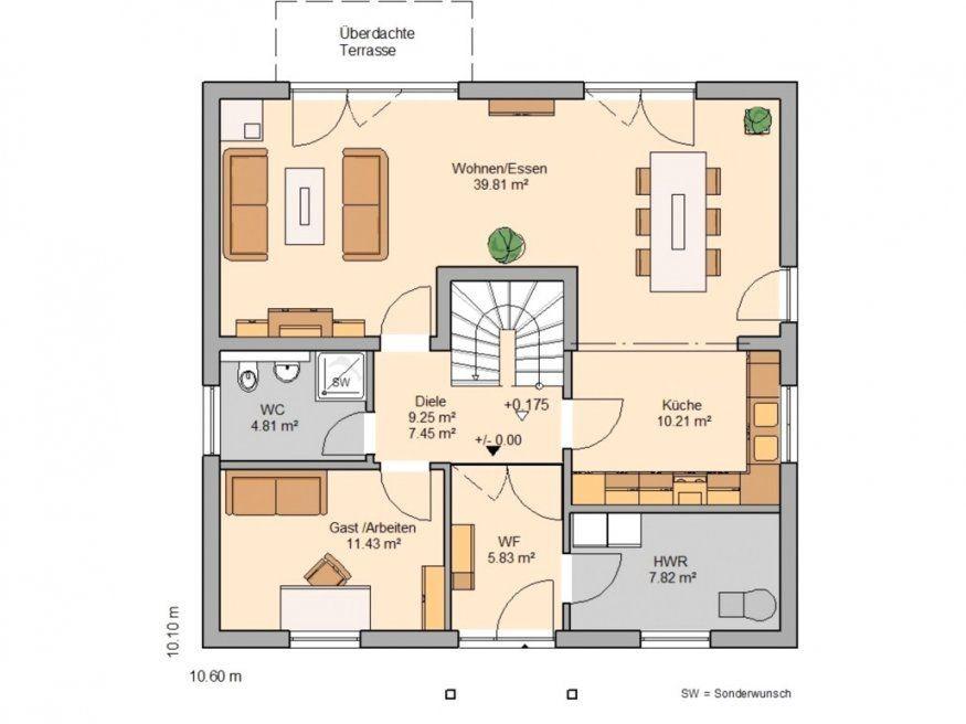 Fabelhafte Grundriss Einfamilienhaus 150 Qm Frisch Einfamilienhaus von Grundriss Einfamilienhaus 150 Qm Bild