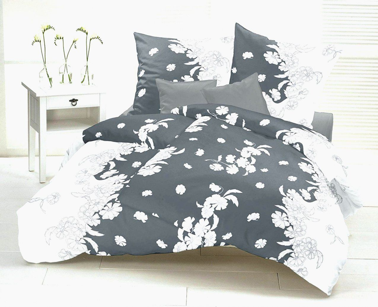 qvc bettw sche microfaser seersucker haus design ideen. Black Bedroom Furniture Sets. Home Design Ideas