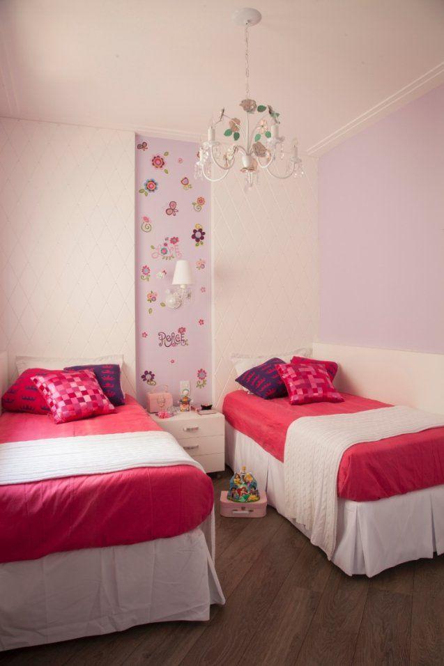 Farb Und Wandgestaltung Im Kinderzimmer  77 Tolle Ideen von Wandgestaltung Kinderzimmer Mit Farbe Bild