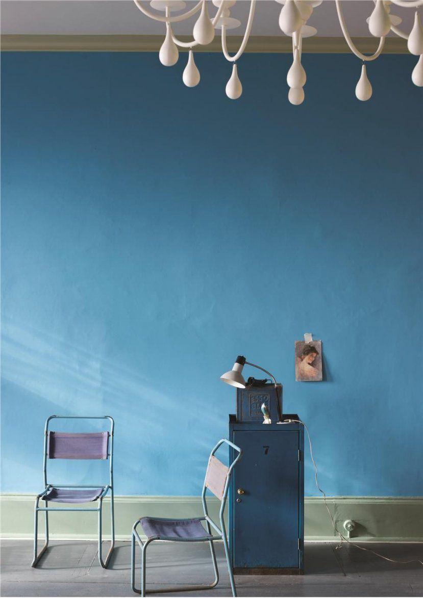 Farrow And Ball  Cooks Blue  Living Room  Pinterest  Farrow von Farrow And Ball München Bild