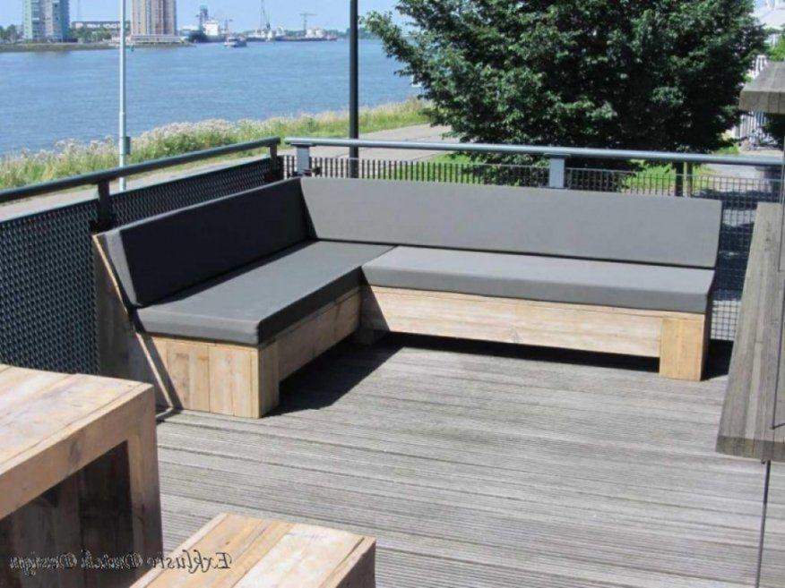 Faszinierend Lounge Sofa Selber Bauen Lounge Sofa Outdoor Selber von Outdoor Lounge Selber Bauen Photo