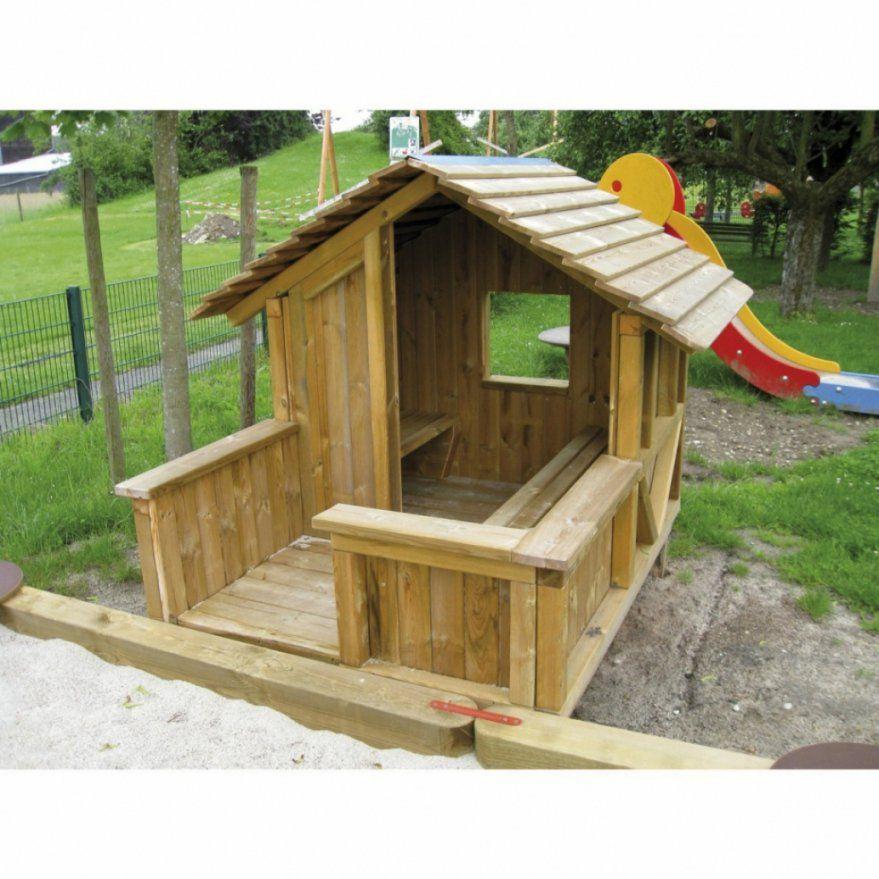 Faszinierend Spielhaus Günstig Selber Bauen Moderne Garten Idee von Spielhaus Holz Selber Bauen Bild