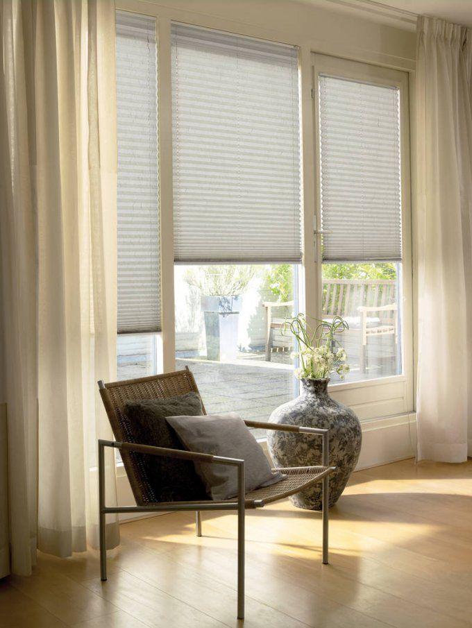 fenster gardinen l sung speyeder verschiedene ideen f r. Black Bedroom Furniture Sets. Home Design Ideas