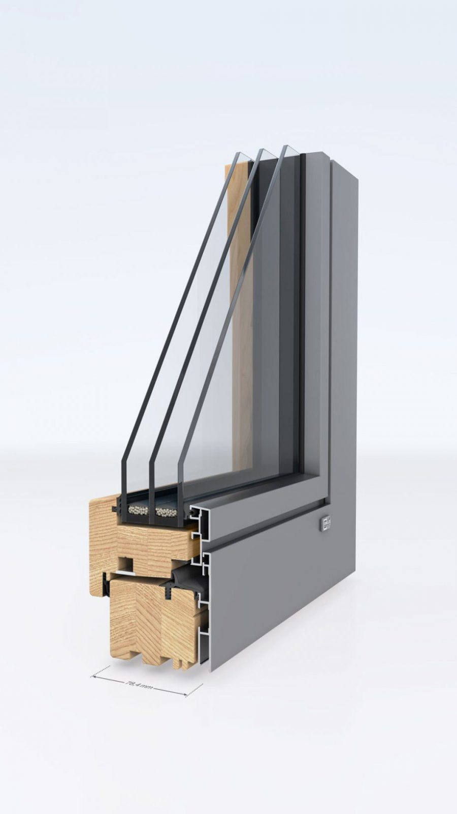Fenster Leverkusen  Beratung Aufmaß & Montage von Fenster 3 Fach Verglasung Nachteile Photo