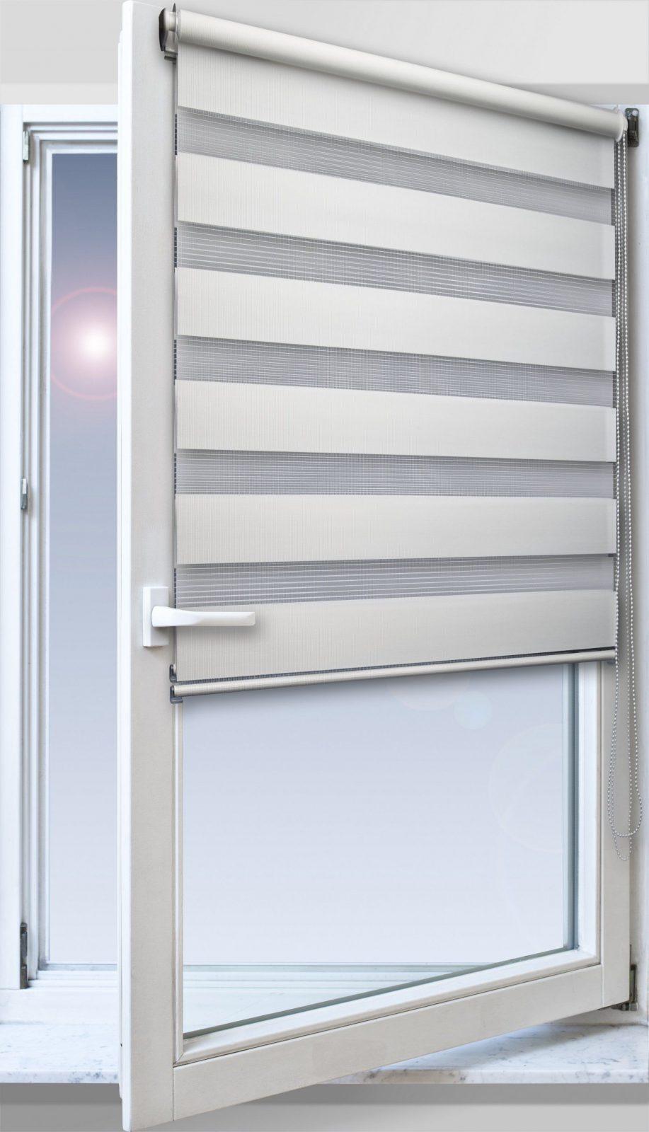 Fenster Rollo Innen Ohne Bohren Ub59 – Hitoiro von Rollo Balkontür Ohne Bohren Photo