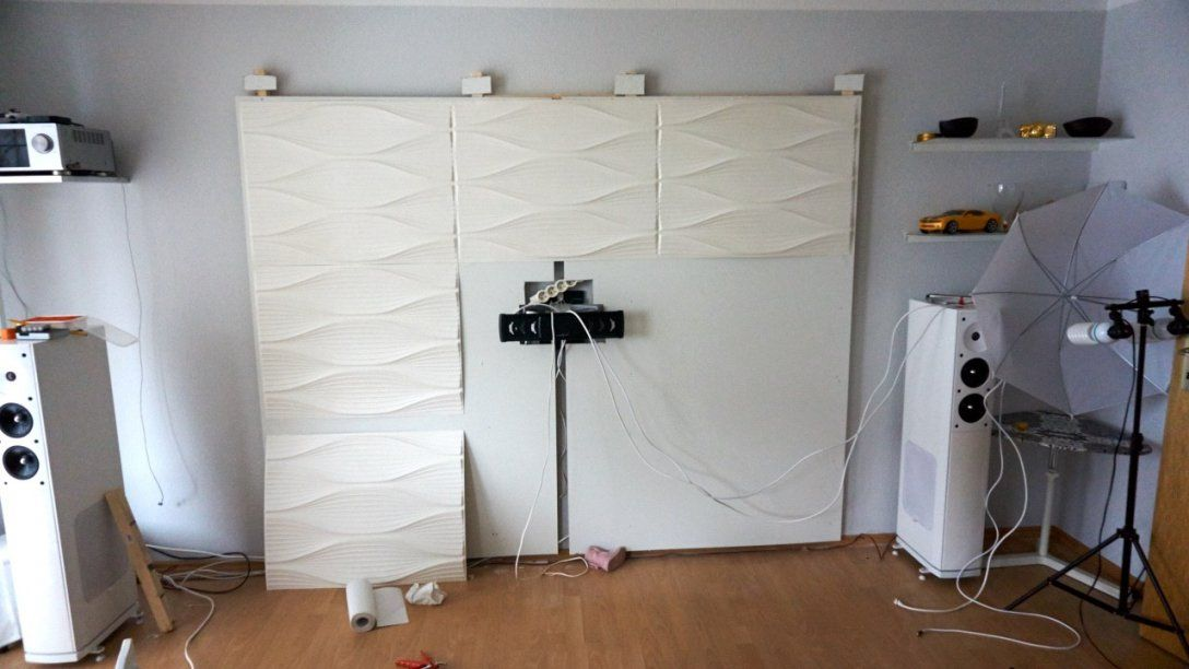 Fernseher An Wand Montieren Led Tv Kabel Verstecken Interessante Mit von Fernseher An Die Wand Hängen Kabel Verstecken Bild