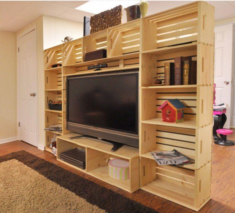 Fernsehschrank Selber Bauen Awesome  Elegant Tv Mobel von Tv Schrank Selber Bauen Photo