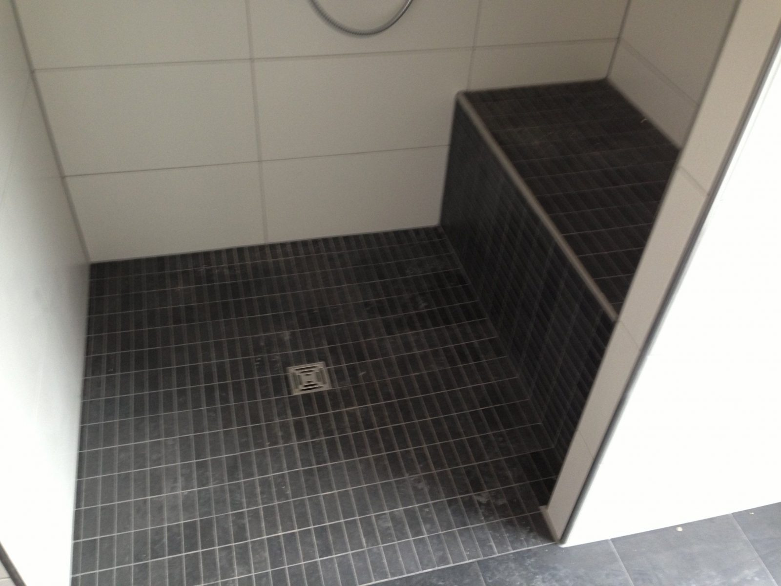 Fliesen Bodengleiche Dusche Bodengleiche Dusche Fliesen von Bodengleiche Dusche Fliesen Rutschfest Photo