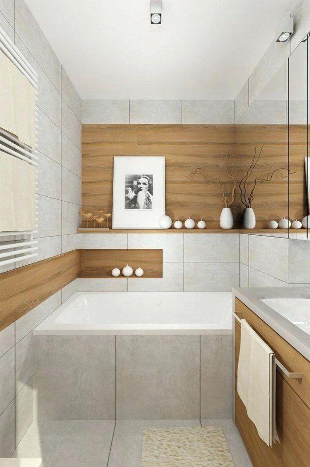 Fliesen Holzoptik Bad Groae In Badezimmer Hell Design Von Fliesen