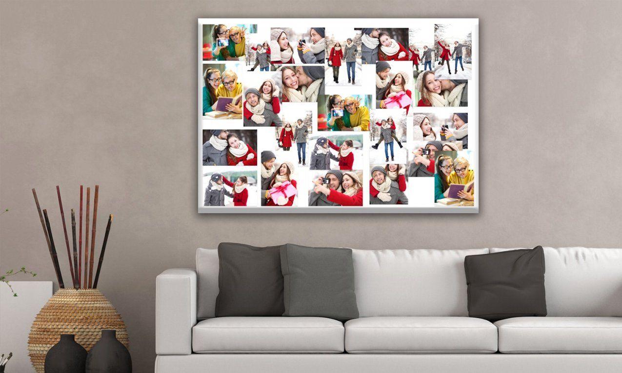 Fotocollage Auf Leinwand Günstig von Leinwand Collage Erstellen Günstig Photo
