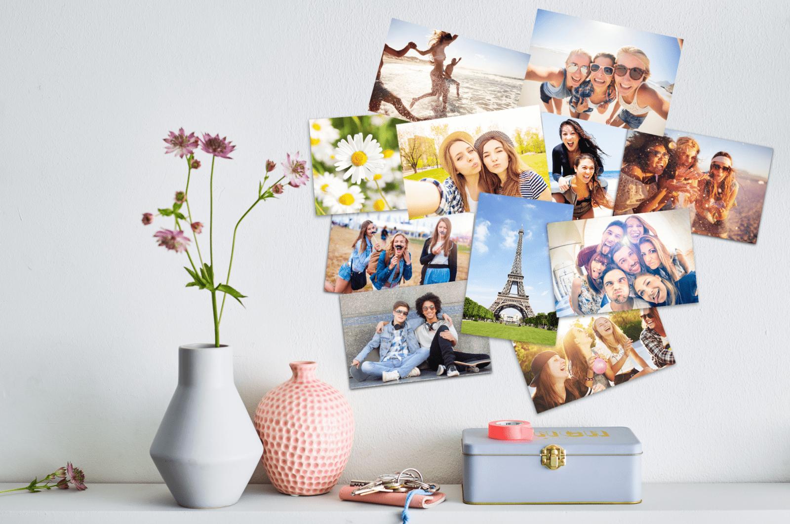 Fotocollage Selber Machen Ideen Mit Collage Selber Machen Excellent von Collage Selber Machen Ideen Bild