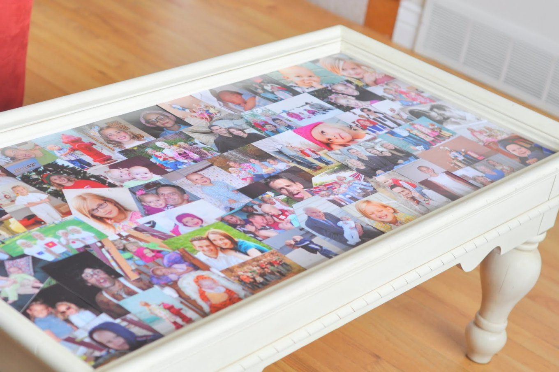 Fotocollage Selber Machen Ideen Mit Fotowände Und Fotocollagen Ideen von Collage Selber Machen Ideen Photo