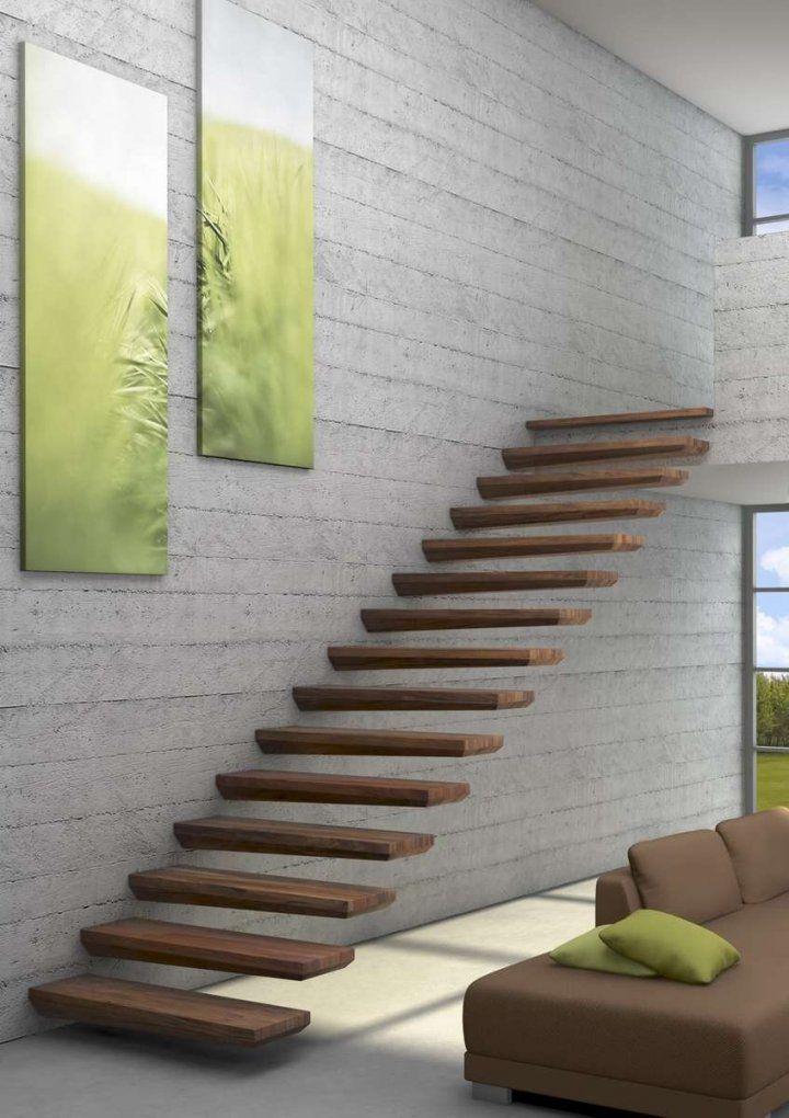 Freitragende Treppe Selbst Bauen Archives  Home Decoration Ideas von Freitragende Treppe Selber Bauen Bild