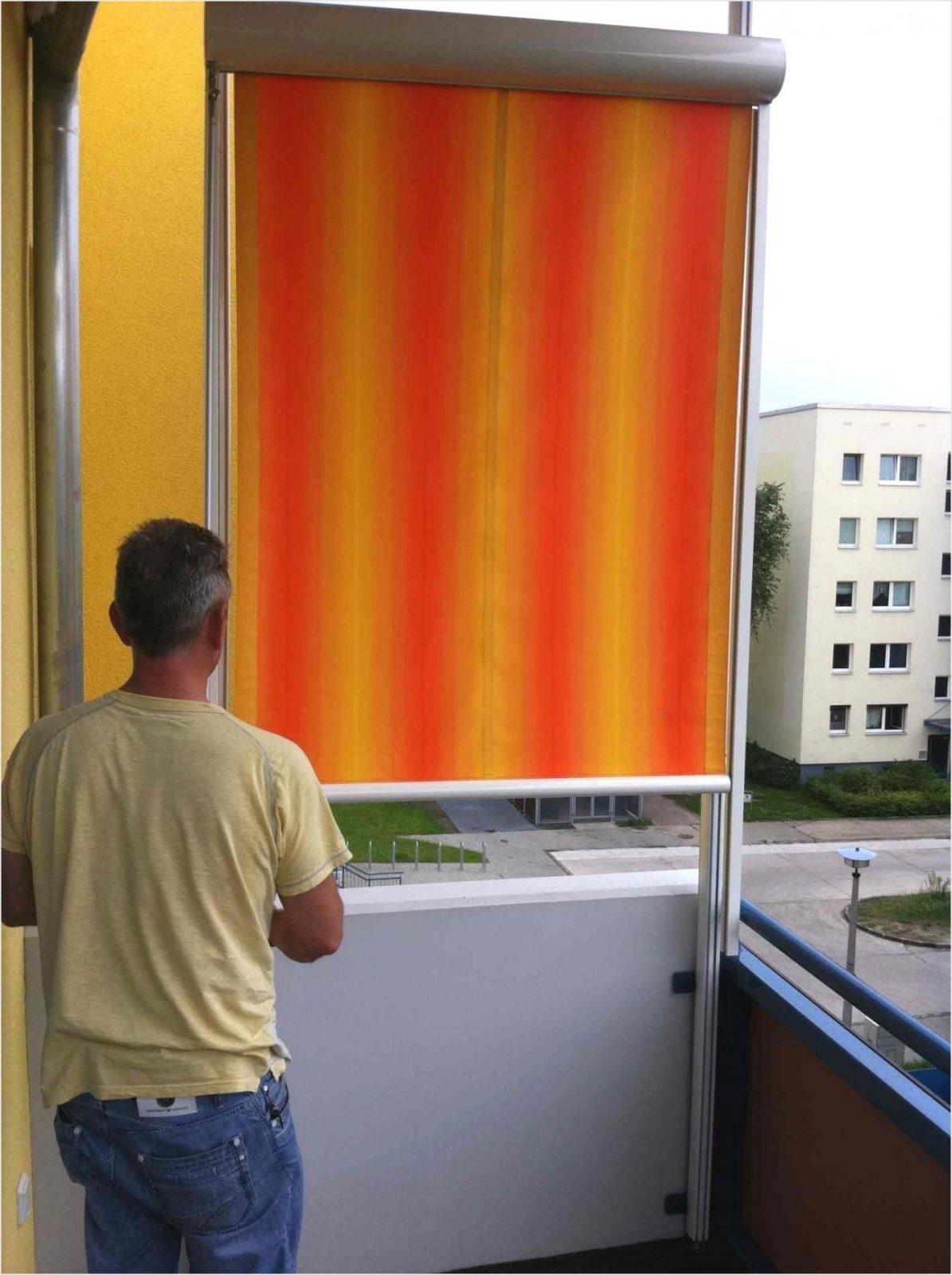 Fresh Erstaunlich Balkon Sichtschutz Seitlich Mx3Fo Windschutz von Seiten Sichtschutz Balkon Ohne Bohren Photo