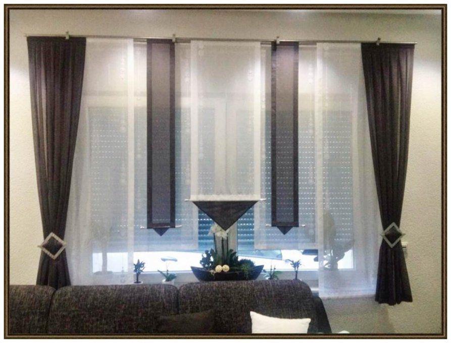 Frisch Gardinen Für Fenster Bild Von Fenster Stil 591444  Fenster Ideen von Moderne Gardinen Für Große Fenster Bild