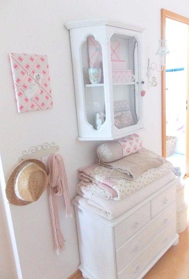 shabby chic selber machen garderobe haus design ideen. Black Bedroom Furniture Sets. Home Design Ideas