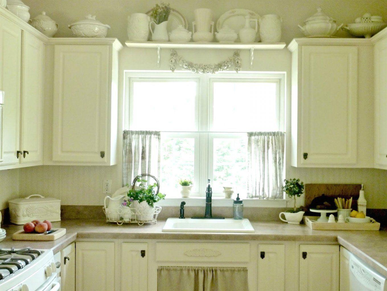 Gardine Kuche Modern von Gardinen In Der Küche Bild
