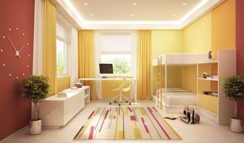 Gardinen 6 Ideen Für Das Wohnzimmer von Gardinen Trends Fürs Wohnzimmer Photo