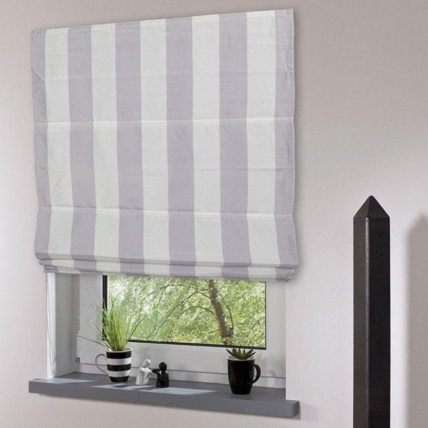 gardinen grau wei gestreift haus design ideen. Black Bedroom Furniture Sets. Home Design Ideas