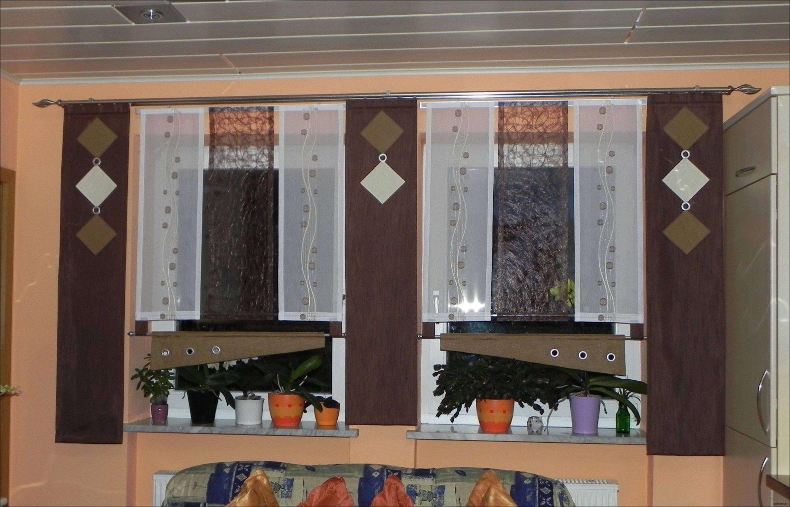 Toll Gardinen Ideen Für Bodentiefe Fenster Fenster