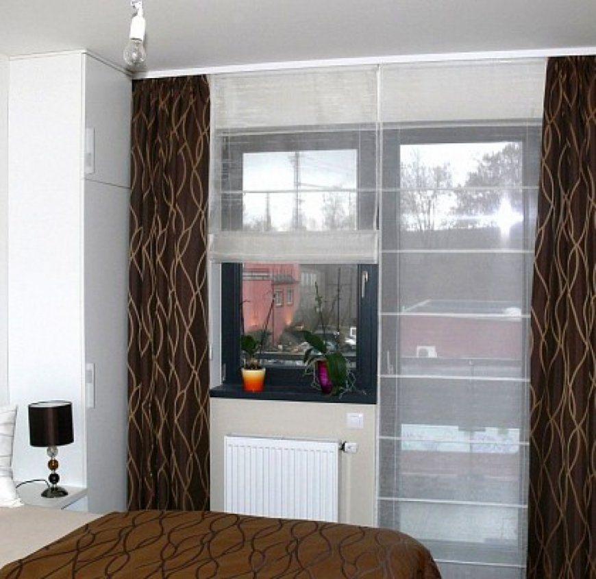 Gardinen Fur Fenster Und Balkontur Mit Wohnzimmer Gardinen Mit von Wohnzimmer Gardinen Mit Balkontür Bild