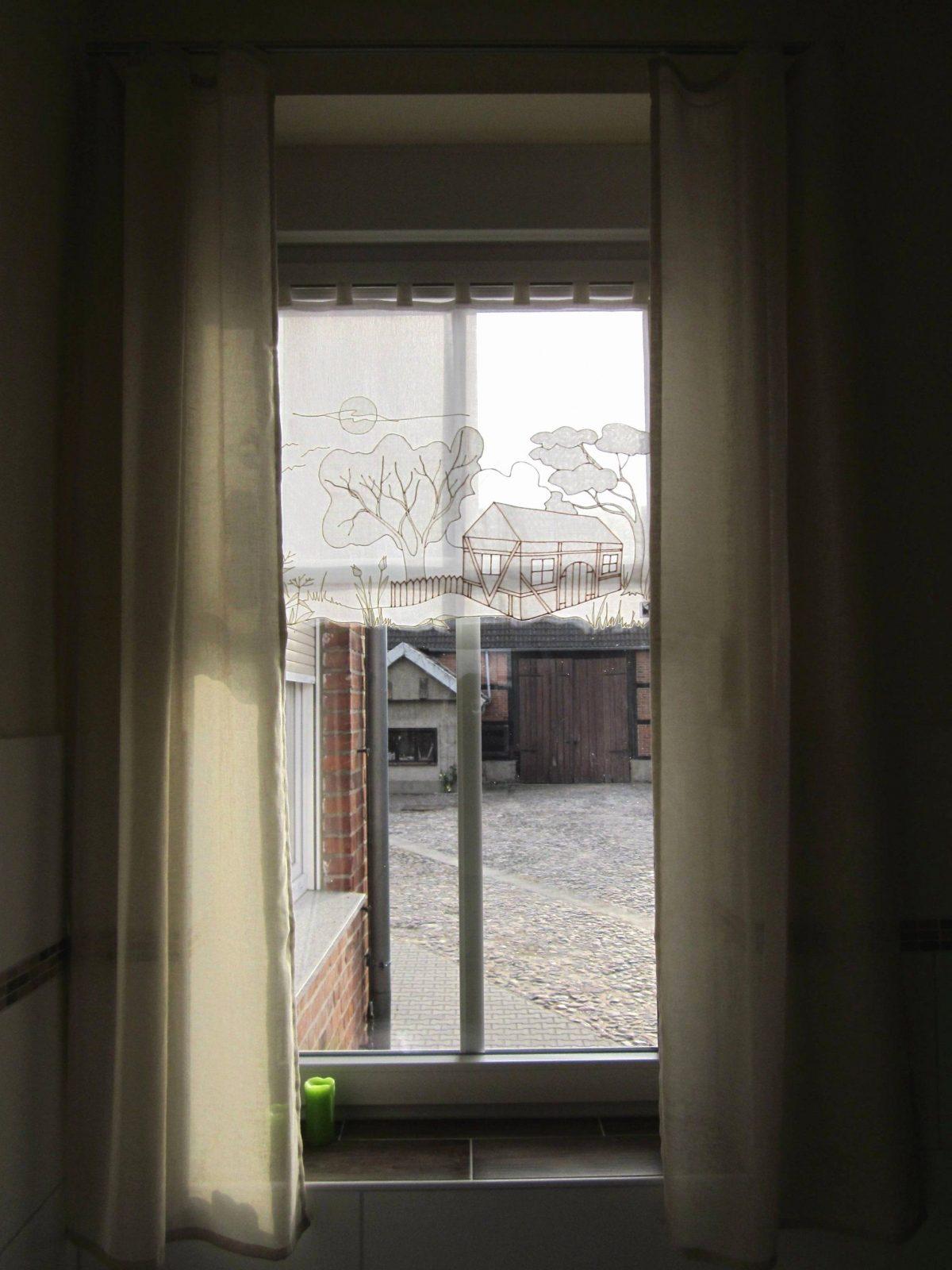 Gardinen Ideen Für Kleine Fenster Fresh Luxus 40 Gardinen Für von Gardinen Für Bodentiefe Fenster Bild
