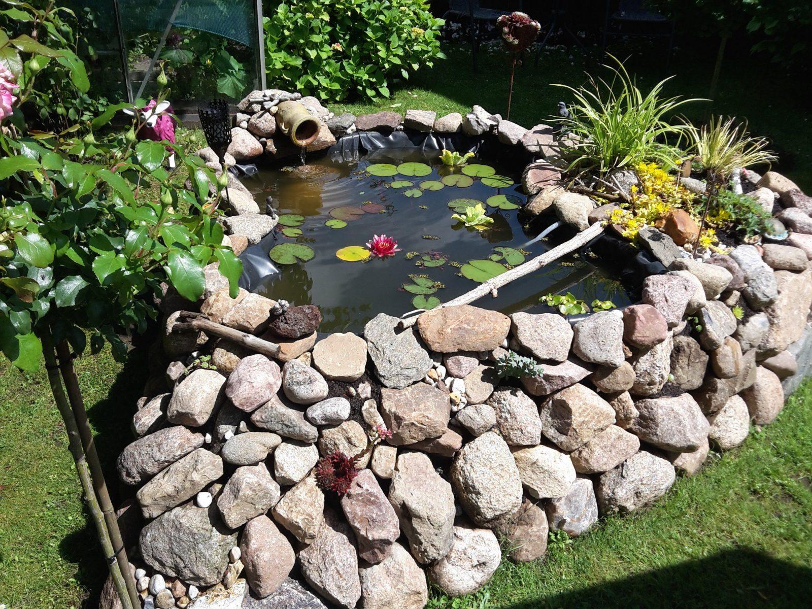 Garten Ideen Günstig Genial Steine Im Garten Elegant Tolle Deko von Deko Ideen Mit Steinen Im Garten Photo