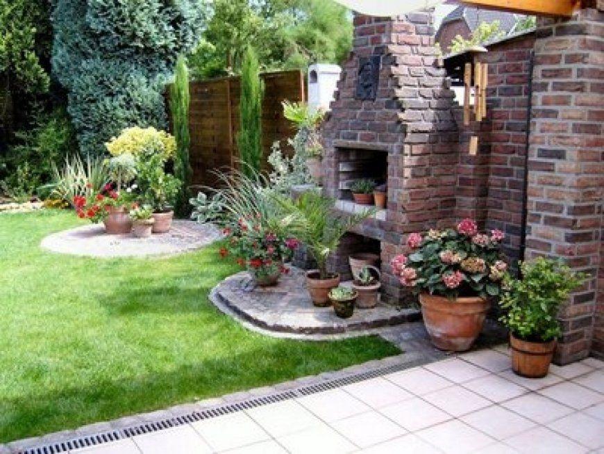 Garten Mediterran Gestalten – Wohndesign von Mediterranen Garten Anlegen Fotos Bild