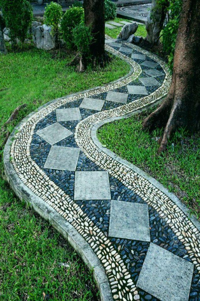 Garten Mit Steinen Einzigartig Garten Mit Steinen Gestalten Steine von Garten Mit Steinen Gestalten Bild