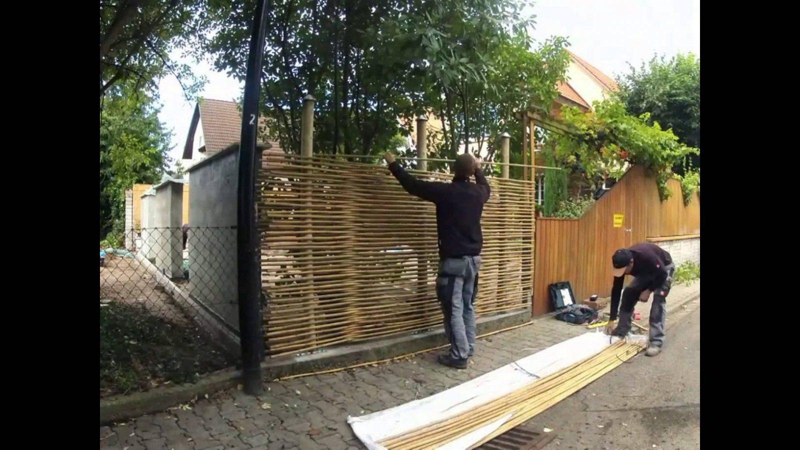 Garten Sichtschutz Selber Bauen Sichtschutz Balkon  Greyinkstudios von Sichtschutz Für Balkon Selber Machen Photo