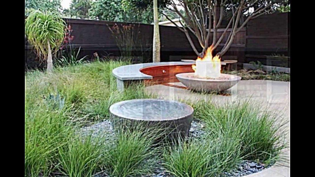 Garten Tipps Für Mehr Spontaneität Und Individualität Beim Gestalten von Vorgarten Gestalten Mit Kies Und Gräsern Bild
