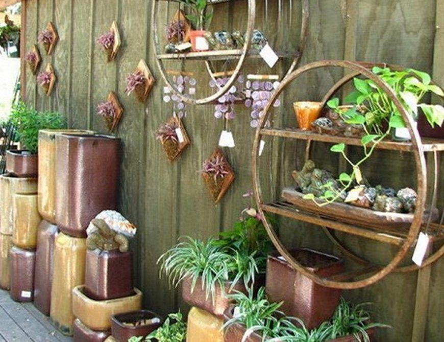 Gartendeko Aus Holz Mit Holz Deko Garten Selber Machen von Holzdeko Für Den Garten Selber Machen Photo