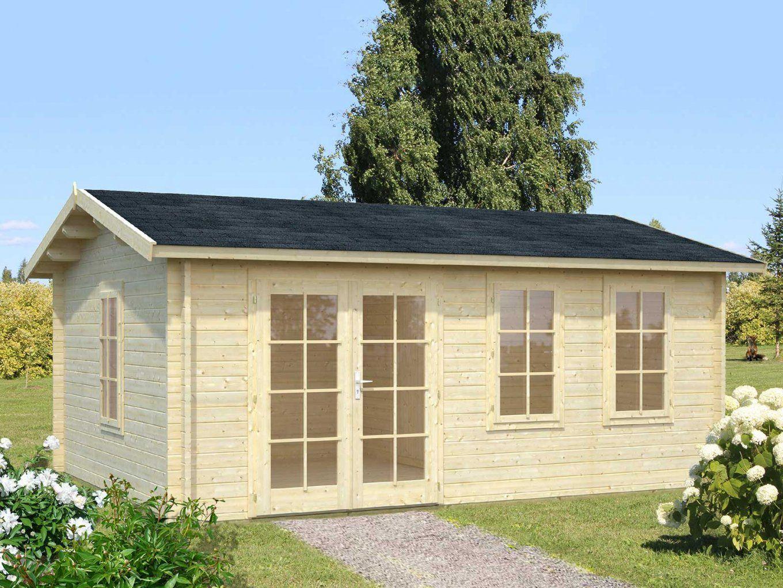 Gartenhaus 2 X 2 M Sk46 – Hitoiro von Gartenhaus 3 X 4 Meter Photo