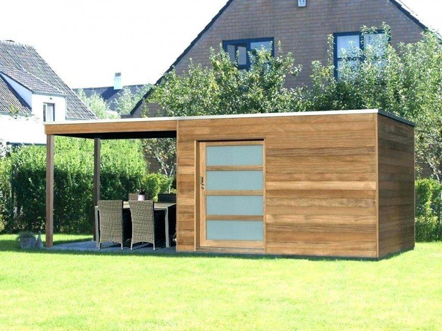Gartenhaus Selber Bauen Stein Selbst Inspirational Aus Kosten von Gartenhaus Modern Selber Bauen Bild