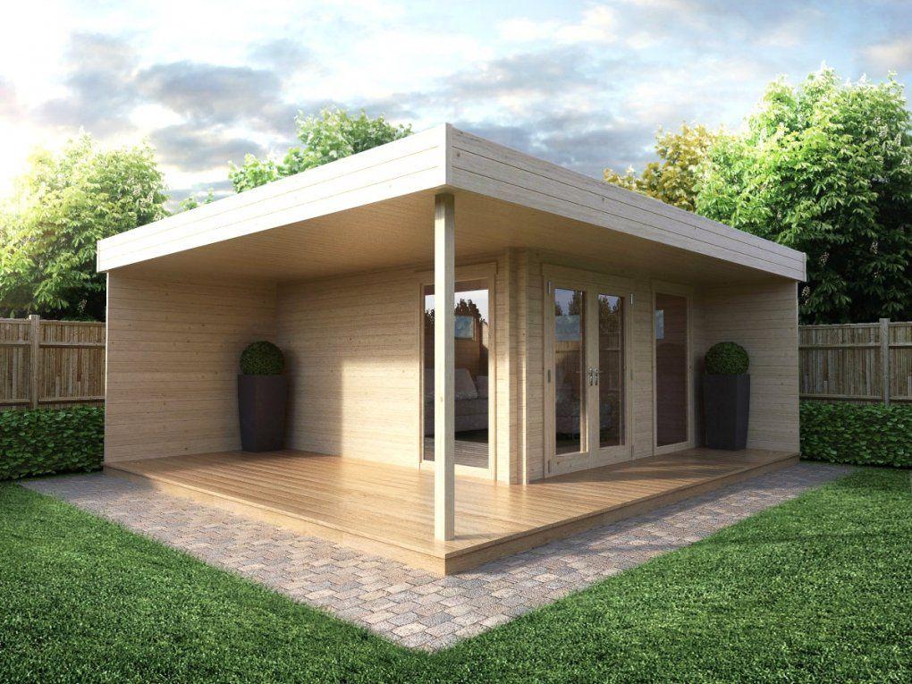Gartenhaus Ytong von Gartenhaus Ytong Selber Bauen Bild