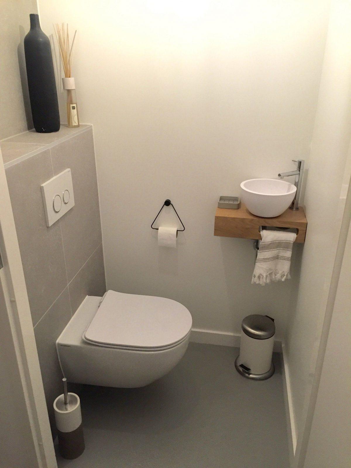 Gäste Wc  Badezimmer Ideen  Pinterest  Gäste Wc Gast Und Badezimmer von Fliesen Gäste Wc Lösungen Bild