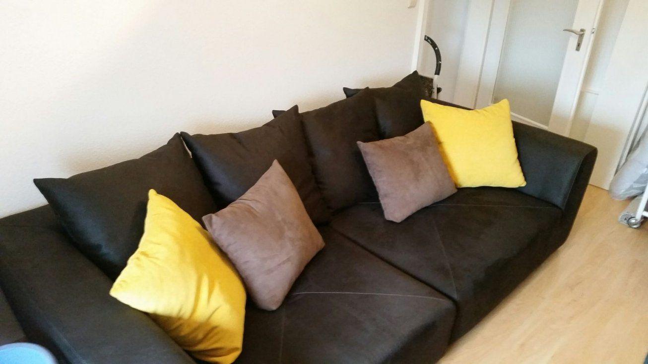 Gebraucht Sofa  Couch Von Gutmannfactory Wie Neu In 76829 von Gutmann Factory Big Sofa Bild