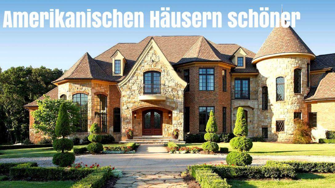 Geliebte Haus Amerikanischer Stil Zv78 Messianica Avec Amerikanische von Amerikanische Häuser Bauen In Deutschland Bild
