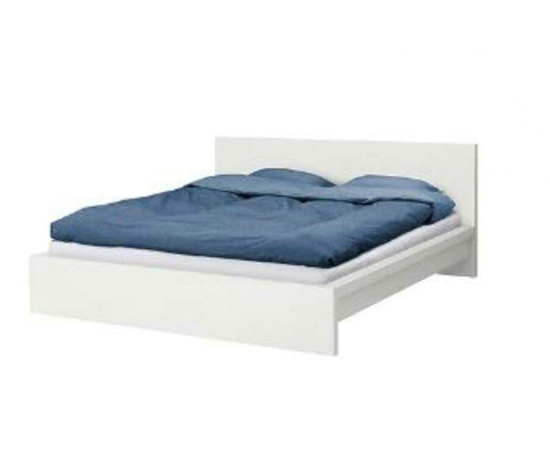 Genial Ikea Malm Bett Weiss 140 200 Fur Bettgestell 140x200 Ikea Von