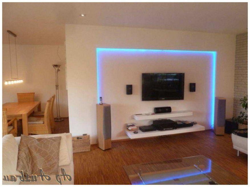 Genial Led Beleuchtung Wohnzimmer Selber Bauen Galerie Der von Led Beleuchtung Wohnzimmer Selber Bauen Bild