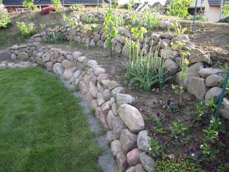 Gestalten Mit Stein Im Garten Frisch Steine Im Garten Anlegen von Garten Mit Steinen Gestalten Photo