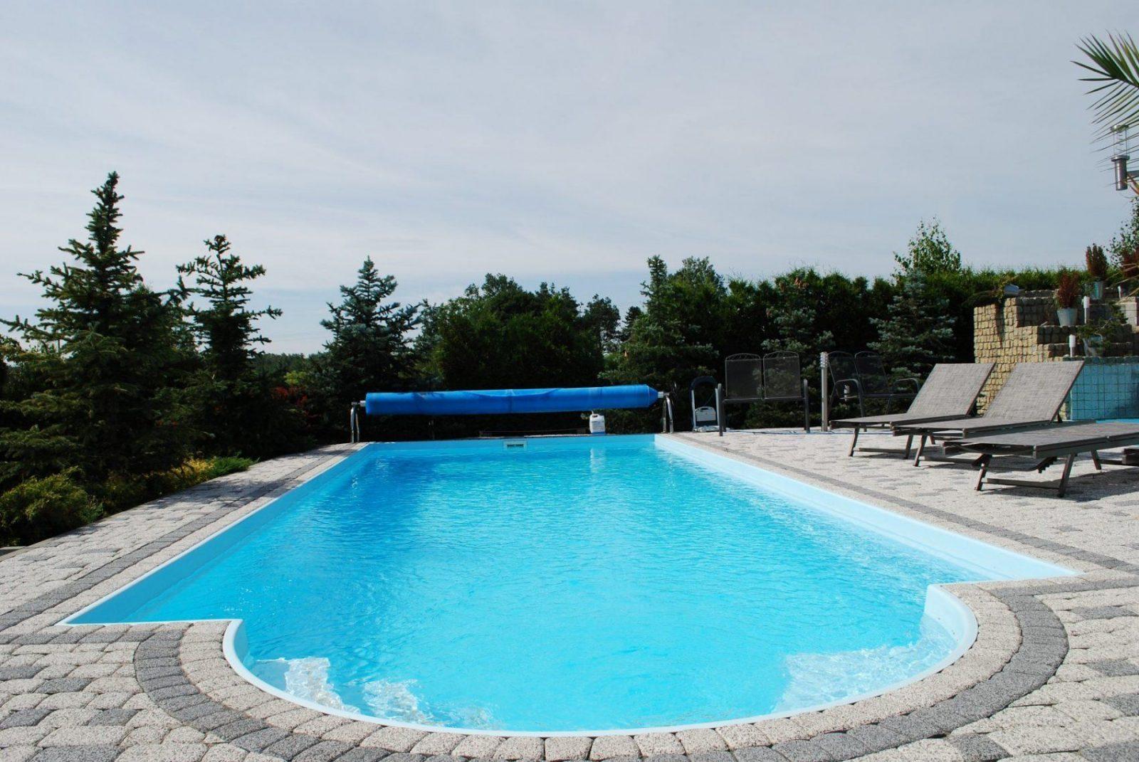 Gfk Schwimmbecken Aus Polen  Gfk Pool  Starpool von Pool Aus Polen Kaufen Photo