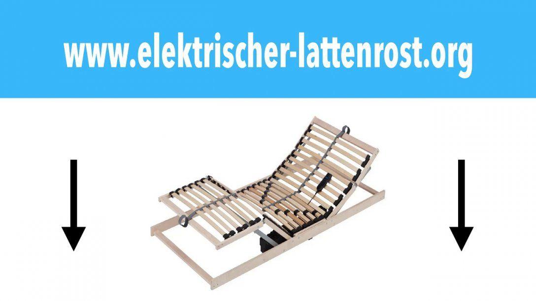 Gibt Es Einen Elektrischen Lattenrost Test Von Stiftung Warentest von Lattenrost Elektrisch Stiftung Warentest Bild