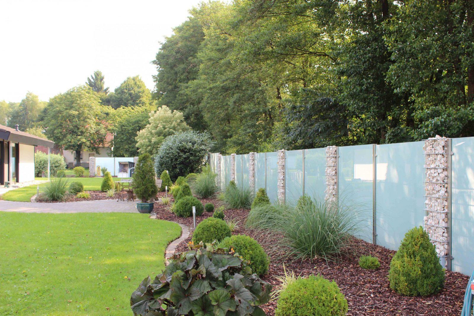 Gartenabtrennung Zum Nachbarn Gartenabtrennung Zum Ist Einzigartig ...