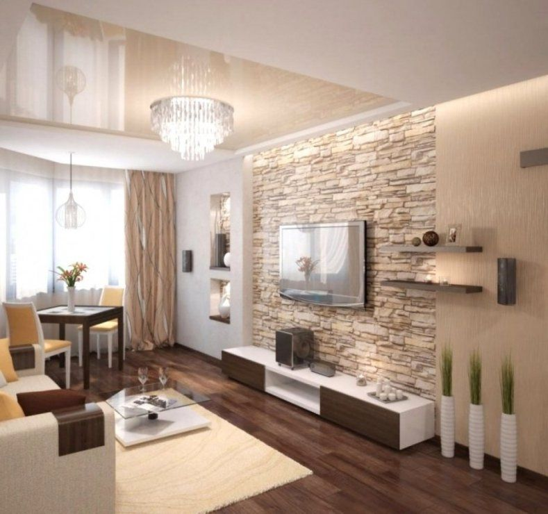 Good Tapete Wohnzimmer Modern 13 Kühles Ideen Für Zuhause von ...