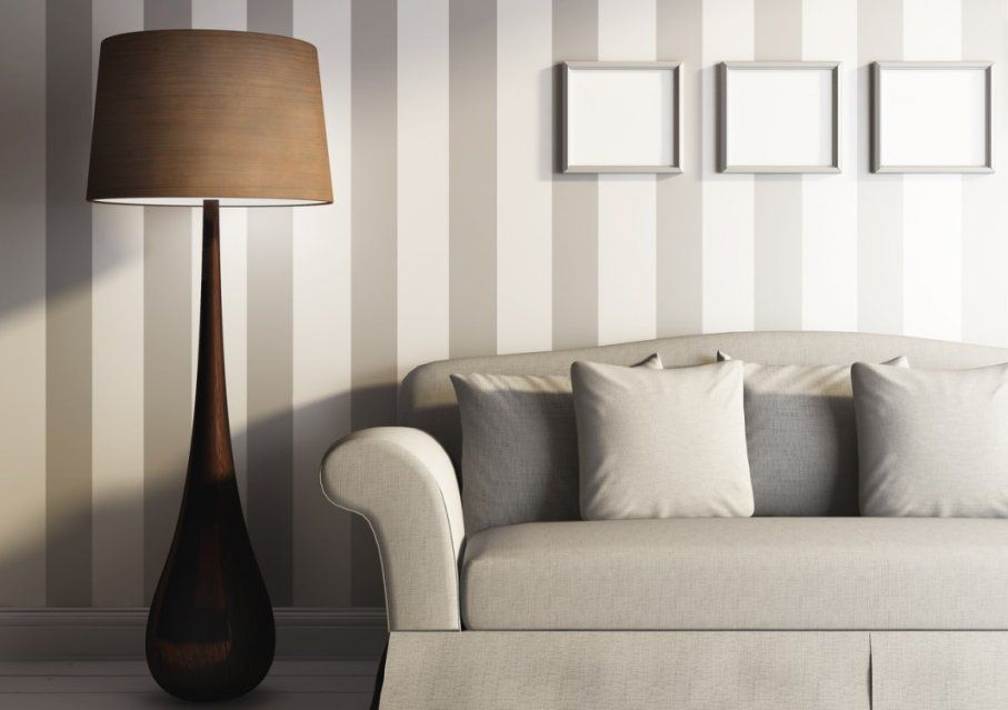Gorgeous Design Ideas Wand Streifen  Home Design Ideas von Streifen An Der Wand Photo