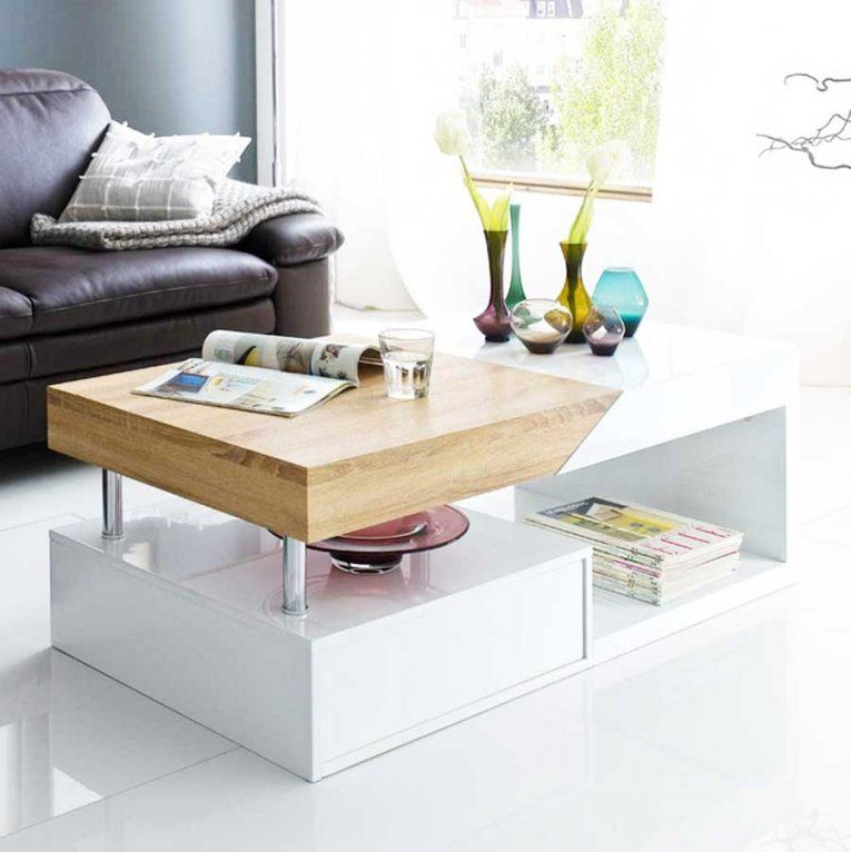 Gorgeous Ideas Weiße Couchtische Couchtisch Weiss Matt Mit Modern von Moderne Couchtische Weiß Hochglanz Photo