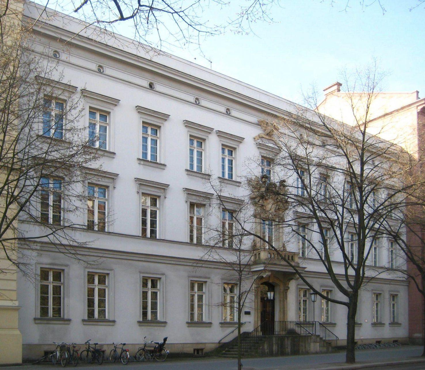 Gouverneurshaus – Wikipedia von Fenster Ab Werk Linden Photo