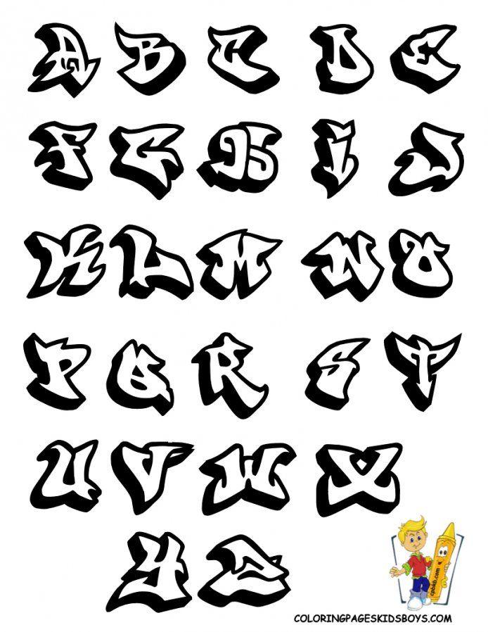 Graffiti Abc Vorlagen Graffiti Buchstaben Vorlagen Az Graffiti von Graffiti Buchstaben Vorlagen Az Photo