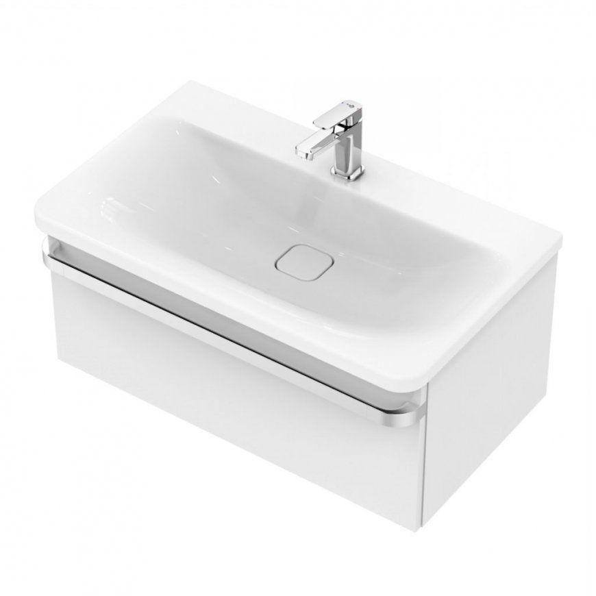 Große Waschtisch Tiefe 35 Kaufen  Waschtisch Unterschrank von Waschbecken Tiefe 35 Cm Photo